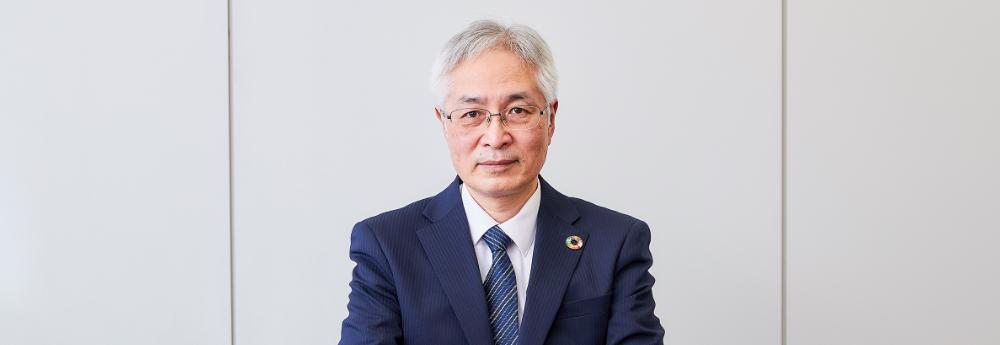 キュービックエス コンサルティング 代表取締役 福田 浩一